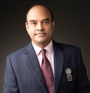 CA Anup Kumar Sanghai