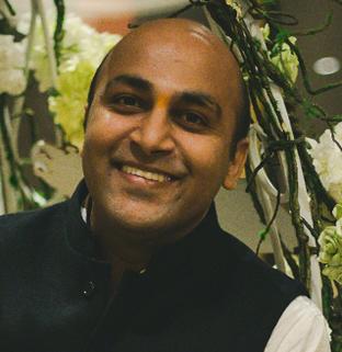 CA Niraj Harodia