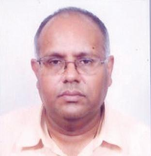 CA Pramod Kumar Mundra
