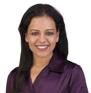 CA Shivani Shah