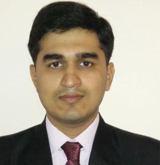 CA Shubham Khaitan