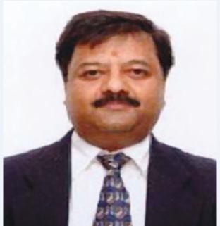 Mr. Pramod Dayal Rungta