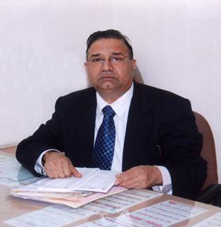 Sri S M Gupta